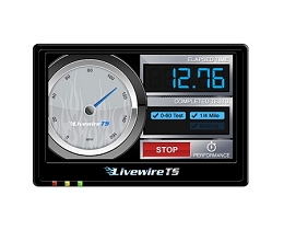Livewire TS Performance Programmer & Monitor for Ford, Lincoln, Mercury