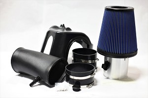 2011-2014 GT500 PMAS Cold Air Intake No Tune Required