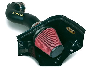 2005-2009 Mustang GT AirAid MXP Cold Air Intake