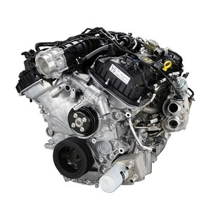 Ford Racing 3.5L Ecobvoost Engine Kit