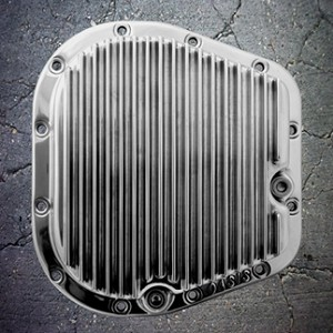 2004-2014 F150 Outlaw Differential Cover Polished
